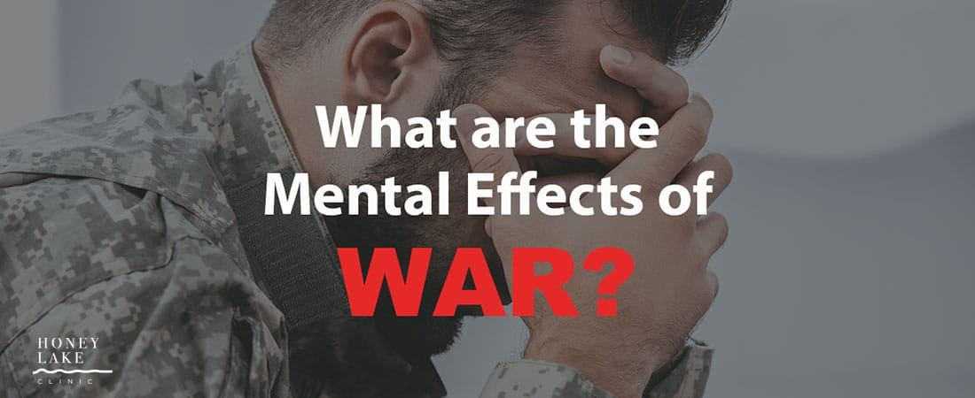 What are the Mental Effects of War?